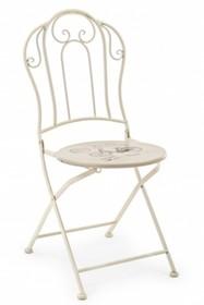 Krzesło składane BIKE