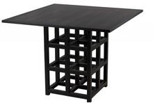 Kwadratowy stół MACKINTOSH