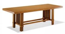 Stół drewniany LIESEN