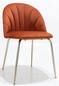 Krzesło pikowane LASH