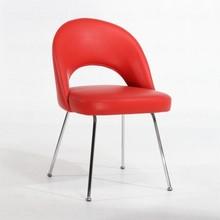 Krzesło na metalowych nogach CUTIE
