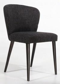 Krzesło tapicerowane TINA