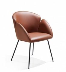Krzesło tapicerowane LUNA