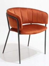 Krzesło kubełkowe LEGEND