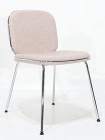 Krzesło tapicerowane ARIA