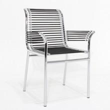 Krzesło z podłokietnikami BEST