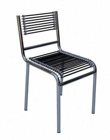Krzesło industrialne BEST