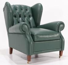 Fotel klasyczny GEREBER