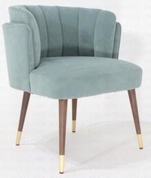 Fotel tapicerowany MEFIU