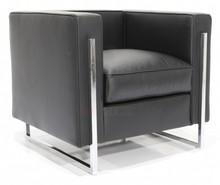 Fotel tapicerowany TALIANA