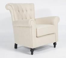 Fotel klasyczny CAROS