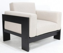 Fotel tapicerowany TIABAS
