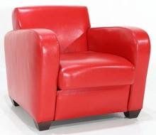 Fotel z niskim oparciem NASIE