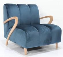 Fotel tapicerowany LIAME