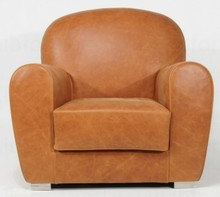 Fotel tapicerowany XORY