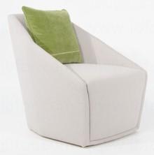 Fotel tapicerowany DIARCA