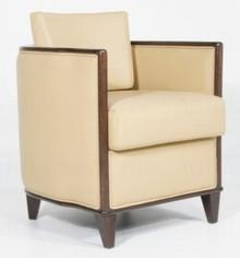 Fotel tapicerowany UMATRI
