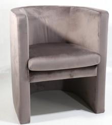 Fotel tapicerowany GANME