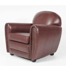 Fortcom fotel klasyczny do salonu