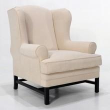 Zone fotel tapicerowany