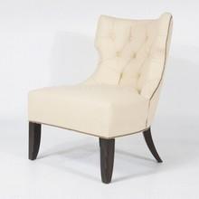Tedtuf fotel tapicerowany do jadalni