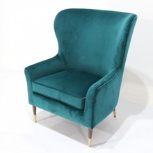 Bluc fotel tapicerowany