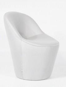 Fotel nowoczesny CASTERLAN