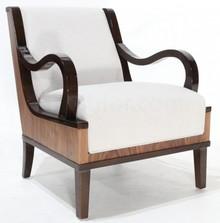 Fotel drewniany KERBAC