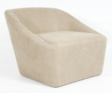 Fotel tapicerowany GOMERY