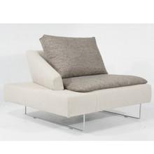 Fotel tapicerowany VERSIL