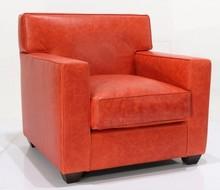 Fotel tapicerowany NARK