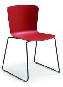 Calla S M_T pp krzesło z polipropylenu