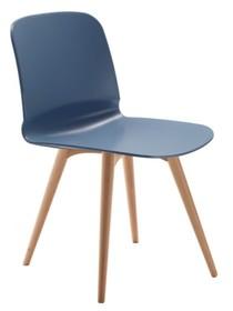 Liu S L RS_R krzesło do jadalni
