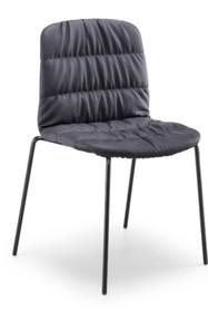 Liu S M TS2_M krzesło do restauracji
