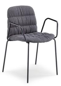Liu p M ts2 krzesło konferencyjne