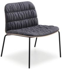 Liu at M ts2 fotel tapicerowany