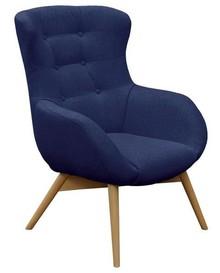 VABI fotel tapicerowany