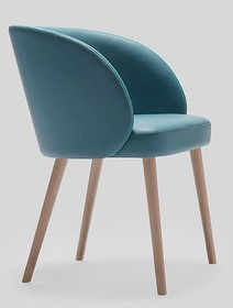 Nowoczesny fotel kyoto/p do jadalni, salonu, gabinetu