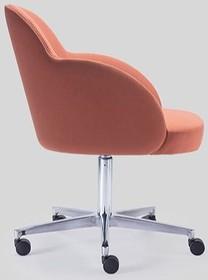 Nowoczesny fotel giulia/r do biura, salonu, gabinetu