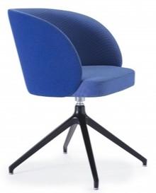Nowoczesny fotel kyoto/m1 do salonu, biura, gabinetu, pokoju
