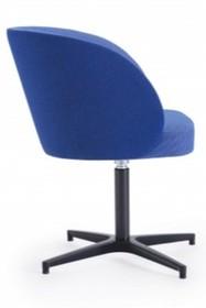 Gustowny fotel kyoto/m2 do salonu, biura, gabinetu.