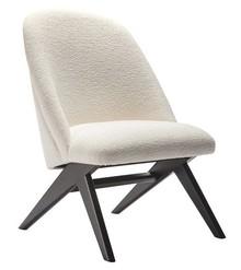 Designerski fotel macao/high do salonu, pokoju, hotelu