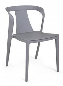 Krzesło ALYSSA - szare