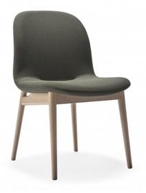 Nowoczesne krzesło mango do salonu I jadalni