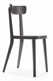 Nowoczesne krzesło milano/new do jadalni, kuchni, restauracji