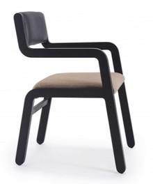 Oryginalne krzesło moki do jadalni I salonu