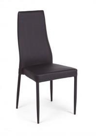 Krzesło CLOUD - czarny