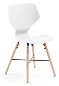 Krzesło z tworzywa sztucznego HEYWIT