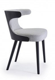 Eleganckie krzesło ONDA