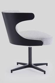 Elegancki fotel onda/m2 do biura, gabinetu, pokoju młodzieżowego